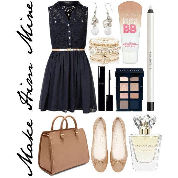 Dress outfit first date