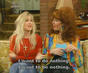 nothing, quote, and married with children image