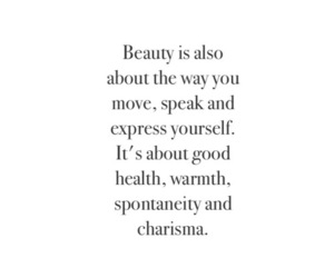 beauty, quote, and life image