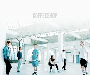 zelo, b.a.p, and youngjae image