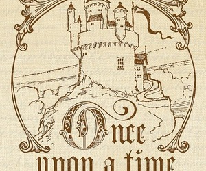 fairytale and once upon a time image