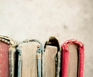 books, photography, and vintage image