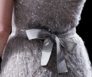 bow, fashion, and glitter image