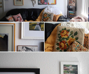 apartment, frames, and pretty image