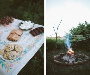 barbecue, beautiful, and chocolate image