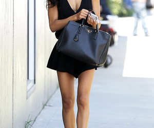 fashion, naya rivera, and style image