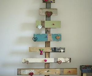 pallet christmas tree image