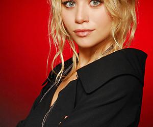 actress, ashley olsen, and blonde image