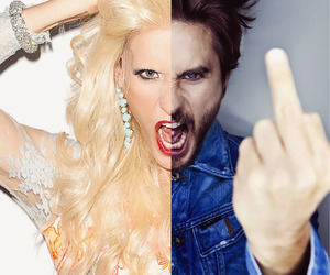 actor, 30stm, and jared leto image