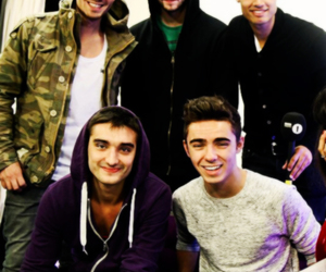 the wanted, thewanted, and nathansykes image