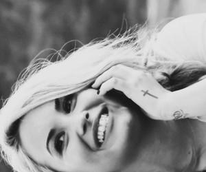 demi lovato, smile, and perfect image