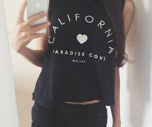 california and outfit image