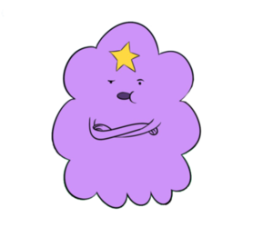 adventure time, transparent, and tumblr image