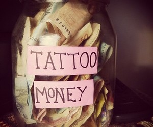 cool, tattoo, and teenagers image