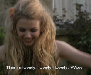 cassie, lovely, and skins image