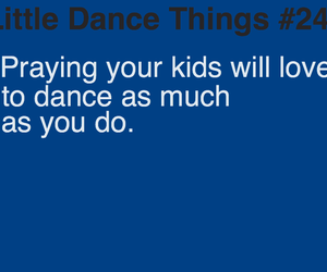 dance, dancer, and little dance things image