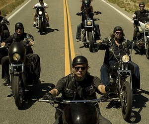 son and sons of anarchy image