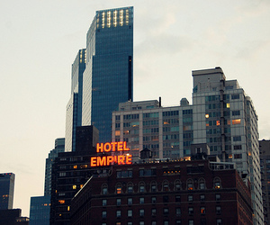 empire, gossip girl, and hotel image