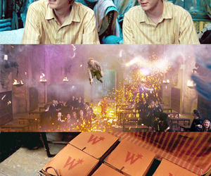 awesomeness, weasley, and funny image