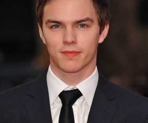 nicholas hoult and sexy image