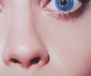eyes, blue eyes, and pretty image