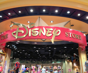 disney, photography, and store image