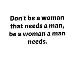 woman and love image