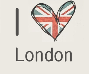 london, love, and quotes image