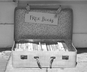 book, free, and vintage image