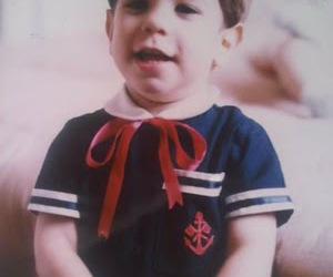 boy, RBD, and christian chavez image