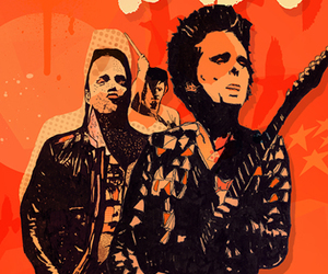 muse, the 2nd law tour, and poster image