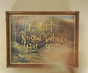 art, painting, and quotes image
