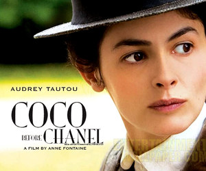 chanel, coco before chanel, and fashion image