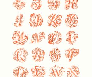 alfabeto image