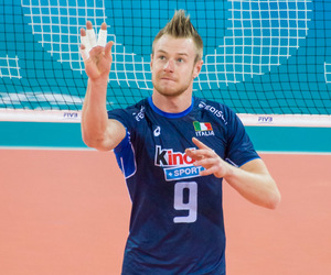italy, volley, and volleyball image