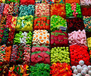 candies, sweets, and candy image