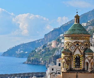 travel and Amalfi image