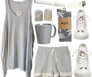 fashion and lazy day image