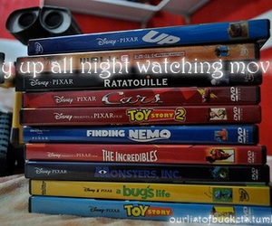 movies and bucket list image