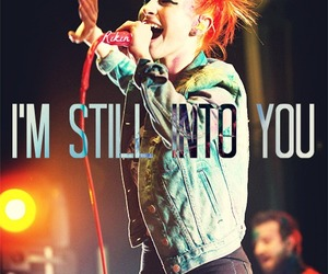 paramore, hayley, and hayley williams image