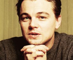 Leonardo di Caprio image