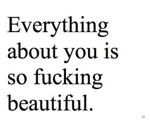 about, beautiful, and everything image