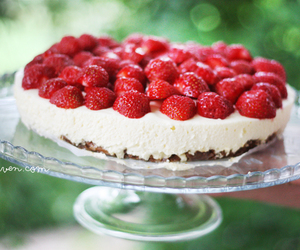 awesome, recipe, and strawberry image