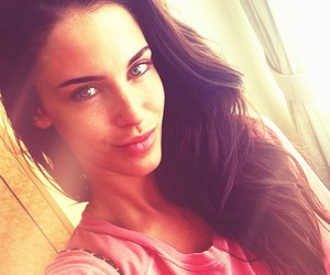 90210, Jessica Lowndes, and girl image