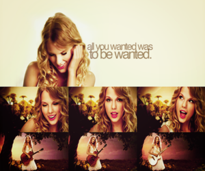 hair and Taylor Swift image