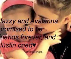 jazzy, justin bieber, and :(( image