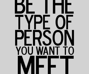 be, person, and love image
