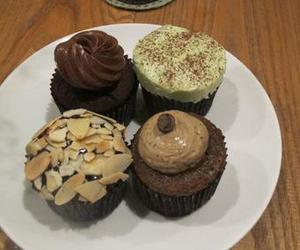 cup cake, delicicous, and food image