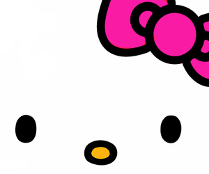 hello kitty, kitty, and wallpaper image