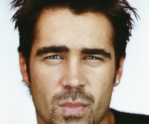 colin farrell, photo, and photography image